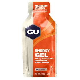 GU Energy Energy Gel Mandarin Orange 32g